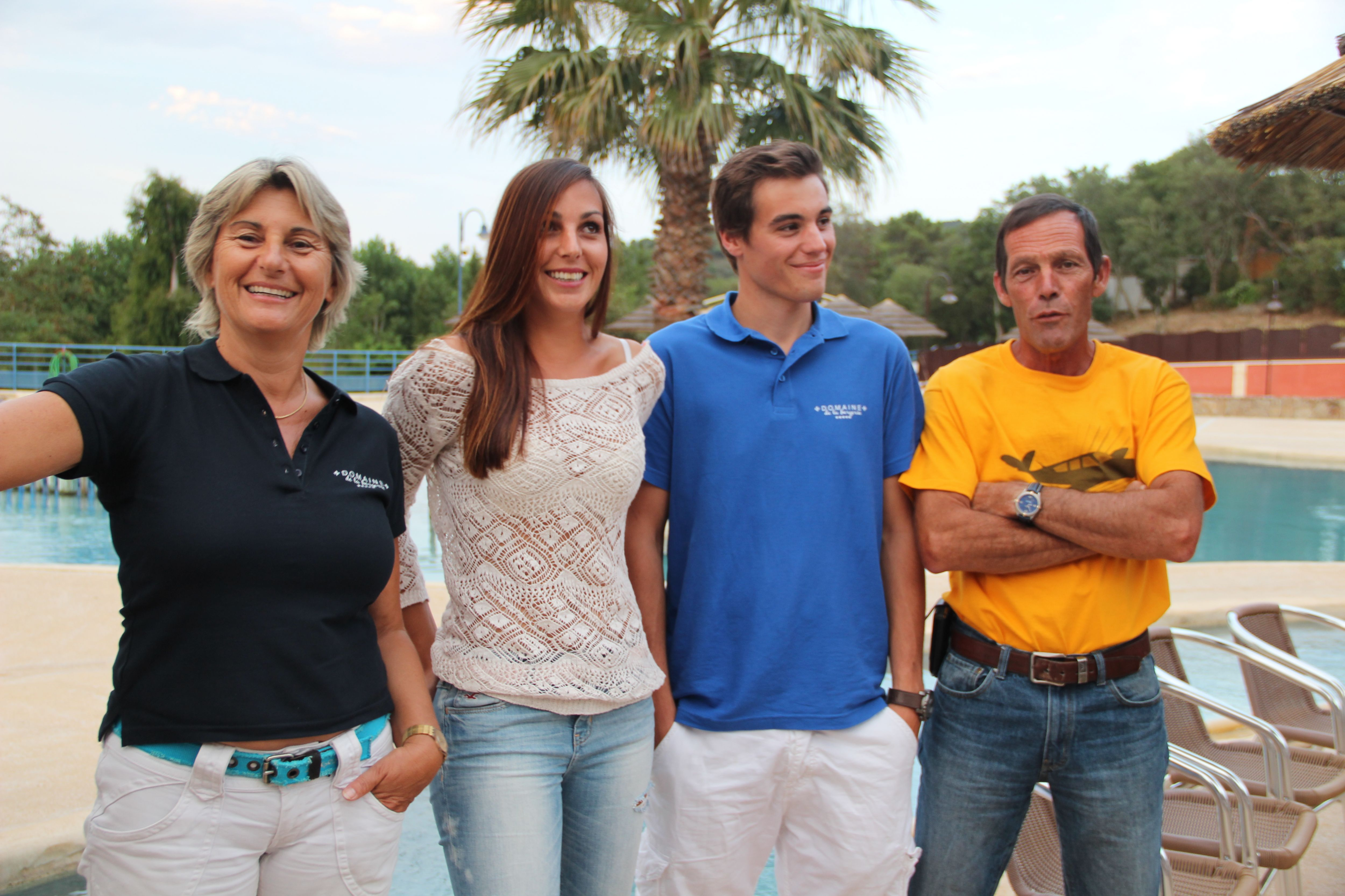 Famile Jondet-Lemoine