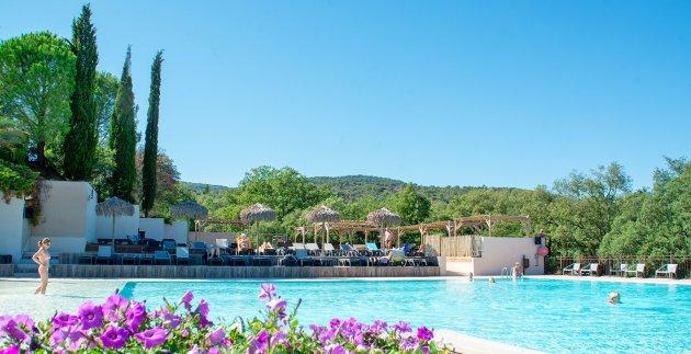 piscine bergerie